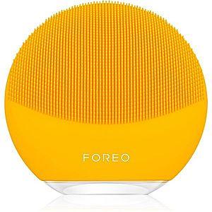 FOREO LUNA™ mini 3 čisticí sonický přístroj Sunflower Yellow obraz