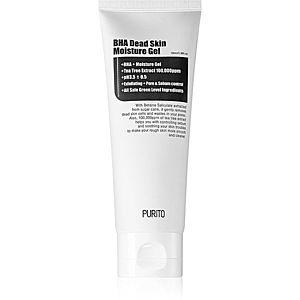 Purito BHA Dead Skin Moisture exfoliační čisticí gel s hydratačním účinkem 100 ml obraz