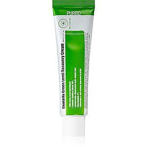 Purito Centella Green Level obnovující krém pro výživu pleti 50 ml obraz