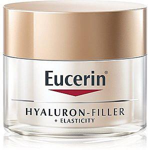 Eucerin Hyaluron-Filler + Elasticity protivráskový denní krém SPF 30 50 ml obraz