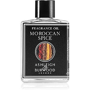 Ashleigh & Burwood London Fragrance Oil Moroccan Spice vonný olej 12 ml obraz