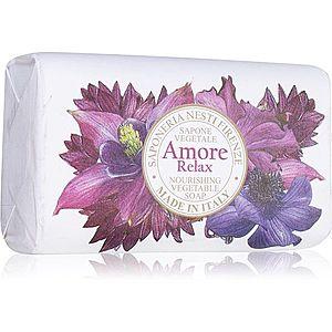 Nesti Dante Amore Relax přírodní mýdlo 170 g obraz