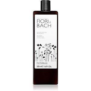 Phytorelax Laboratories Fiori di Bach relaxační sprchový gel 500 ml obraz