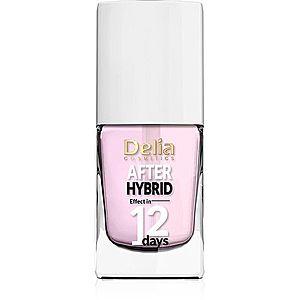 Delia Cosmetics After Hybrid 12 Days regenerační kondicionér na nehty 11 ml obraz