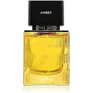 Ajmal Purely Orient Amber parfém unisex 75 ml obraz