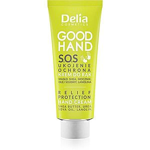 Delia Cosmetics Good Hand S.O.S. ochranný krém na ruce 75 ml obraz