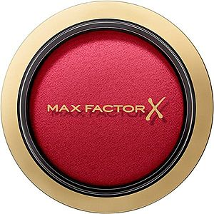 Max Factor Creme Puff pudrová tvářenka obraz