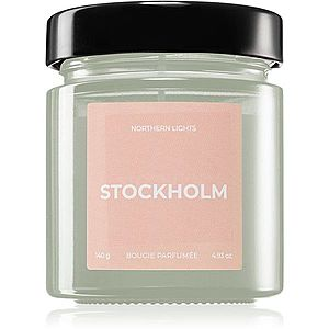Vila Hermanos Apothecary Northern Lights Stockholm vonná svíčka 140 g obraz
