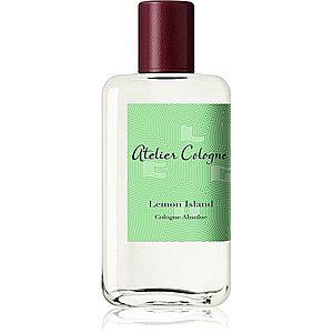 Atelier Cologne Lemon Island parfém unisex 100 ml obraz