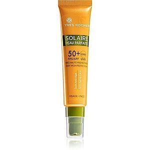 Yves Rocher Solaire Peau Parfaite opalovací krém proti stárnutí pleti 40 ml obraz