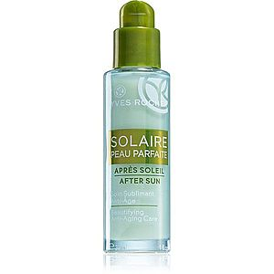 Yves Rocher Solaire Peau Parfaite hydratační péče po opalování proti stárnutí pleti 30 ml obraz