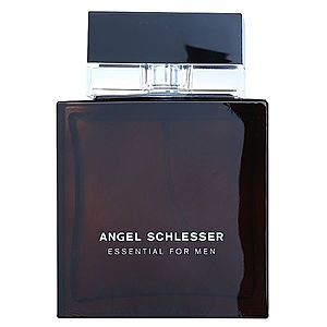 Angel Schlesser Essential for Men toaletní voda pro muže 100 ml obraz