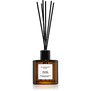 Vila Hermanos Apothecary Sea Salt & Jasmine aroma difuzér s náplní 100 ml obraz