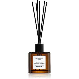 Vila Hermanos Apothecary Bergamot & Orange Blossom aroma difuzér s náplní 100 ml obraz