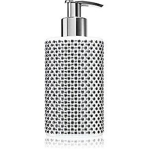Vivian Gray Black+White Diamonds luxusní tekuté mýdlo 250 ml obraz