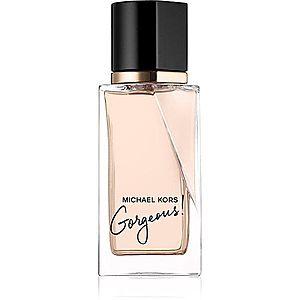 Michael Kors Gorgeous! parfémovaná voda pro ženy 30 ml obraz