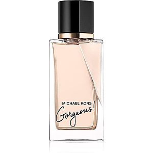 Michael Kors Gorgeous! parfémovaná voda pro ženy 50 ml obraz