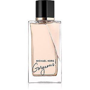 Michael Kors Gorgeous! parfémovaná voda pro ženy 100 ml obraz