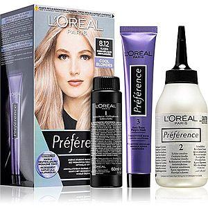L'Oréal Paris Préférence barva na vlasy obraz