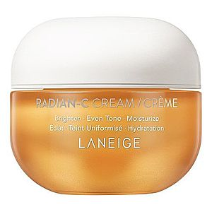 LANEIGE - Radian C Cream - Krém obraz
