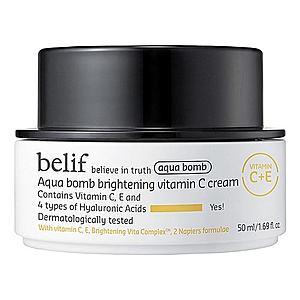 BELIF - Vita Water Cream - Hydratační krém obraz