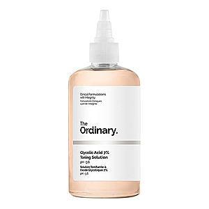 THE ORDINARY - Toning Solution Glycol. Acid 7% - Exfoliační tonikum obraz