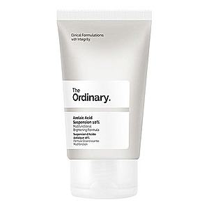 THE ORDINARY - Azelaic Acid Suspension 10% - Rozjasňující sérum obraz
