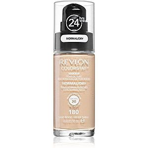Revlon Cosmetics ColorStay™ dlouhotrvající make-up SPF 20 odstín 180 Sand Beige 30 ml obraz