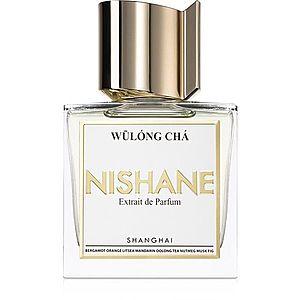 Nishane Wulong Cha parfémový extrakt unisex 50 ml obraz