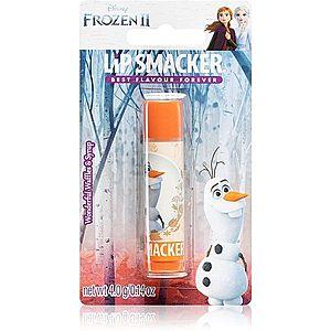 Lip Smacker Disney Frozen Olaf balzám na rty 4 g obraz