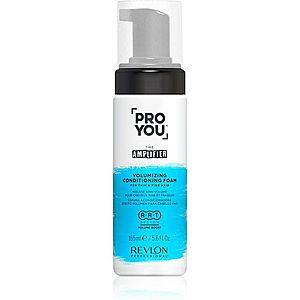 Revlon Professional Pro You The Amplifier pěnový kondicionér pro jemné a zplihlé vlasy 165 ml obraz
