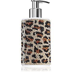 Vivian Gray Leopard luxusní tekuté mýdlo 250 ml obraz