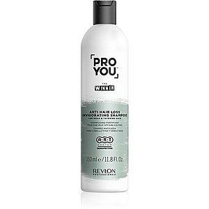 Revlon Professional Pro You The Winner posilující šampon proti vypadávání vlasů 350 ml obraz