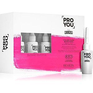 Revlon Professional Pro You The Keeper kúra pro barvené vlasy 10x15 ml obraz