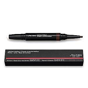 Shiseido LipLiner InkDuo 12 Espresso konturovací tužka na rty 2v1 1, 1 g obraz