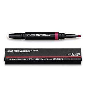 Shiseido LipLiner InkDuo 06 Magenta konturovací tužka na rty 2v1 1, 1 g obraz