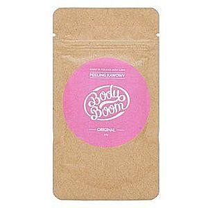 BodyBoom Coffee Scrub Original peeling pro všechny typy pleti 30 g obraz