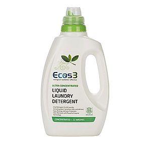 ECOS 3 Ultra koncentrovaný tekutý gel na prádlo 750 ml obraz
