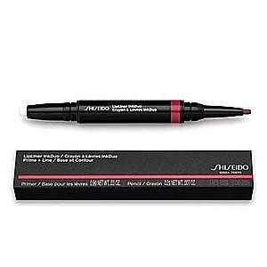 Shiseido LipLiner InkDuo 11 Plum konturovací tužka na rty 2v1 1, 1 g obraz
