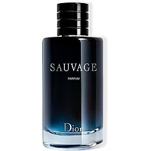 Dior Sauvage parfém pro muže 200 ml obraz