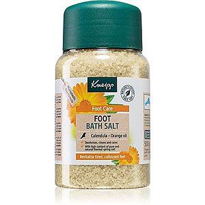 Kneipp Foot sůl do koupele na nohy 500 g obraz