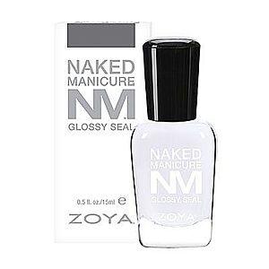 Zoya Naked Manicure - Glossy Seal 15ml obraz