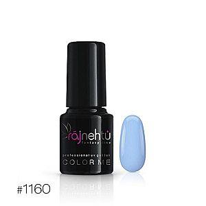 Ráj nehtů UV gel lak Color Me 6g - č.1160 obraz