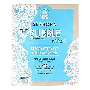 SEPHORA COLLECTION - The Bubble Mask - Maska na obličej obraz