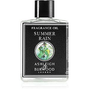 Ashleigh & Burwood London Fragrance Oil Summer Rain vonný olej 12 m obraz