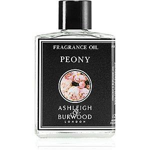 Ashleigh & Burwood London Fragrance Oil Peony vonný olej 12 ml obraz