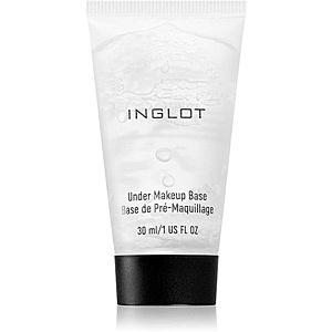 Inglot Basic podkladová báze pro matný vzhled pleti 30 ml obraz