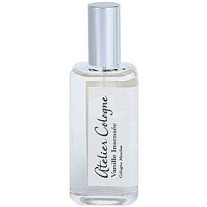 Atelier Cologne Vanille Insensee parfém unisex 30 ml obraz