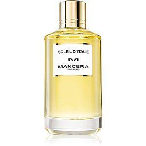Mancera Soleil d'Italie parfémovaná voda unisex 120 ml obraz