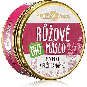 Purity Vision Růžové máslo komplexní omlazující péče 70 ml obraz